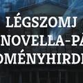 Készül az első magyar horrorantológiánk