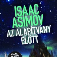 Isaac Asimov: Alapítvány 1.