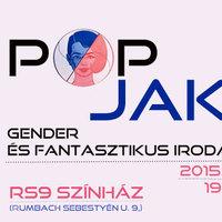 PopJak: Gender és fantasztikus irodalom