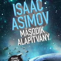 Isaac Asimov: Alapítvány 5.