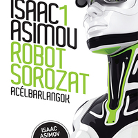 Asimov Robot-sorozata
