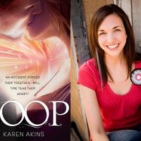 Új írónk: Karen Akins
