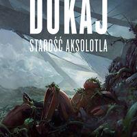 Még idén érkezik Jacek Dukaj sci-fi regénye