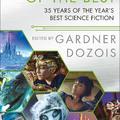 Gardner Dozois (szerk.): A legjobbak legjobbjai: Harmincöt év legjobb science fiction novellái