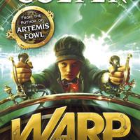 Colfer mesél a Warpról