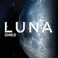 Borítómustra - Ian McDonald: Luna - Újhold