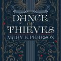 Idén érkezik Mary Pearson: Dance of Thieves című regénye
