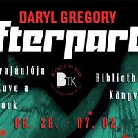 Afterparty blogturné