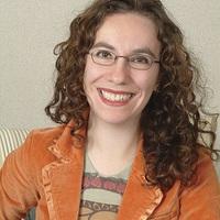 Új írónk: Naomi Novik