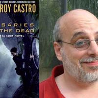 Új írónk: Adam-Troy Castro