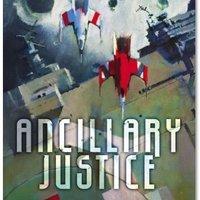 Locus-díj az Ancillary Justice-nak