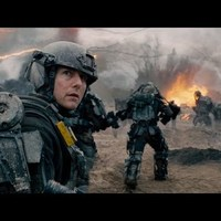 All You Need is Kill / Edge of Tomorrow a Gabo SFF sorozatban!