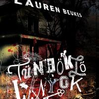 Lauren Beukes Tündöklő lányok című díjnyertes regénye a GABO kiadónál