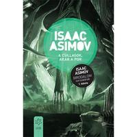Érkezik Asimov Birodalom-sorozata!