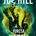 Joe Hill: Furcsa időjárás