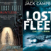 Jövőre indul a nagy sikerű Lost Fleet sorozat!