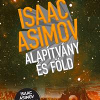 Isaac Asimov: Alapítvány 7.