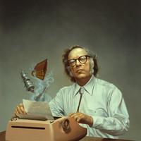 Asimov-vitaest