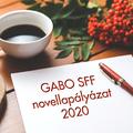 Az év magyar science fiction és fantasynovellái 2020 - Pályázati kiírás