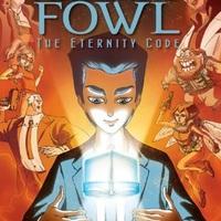 Artemis Fowl-képregény