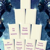 Adventi naptár – Rusvai Mónika. Tündöklő