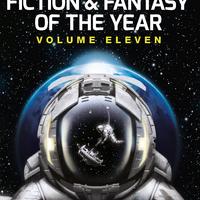 2017-ben várható – Jonathan Strahan (szerk.): Az év legjobb science fiction és fantasynovellái 2017