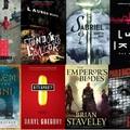 Könyveink a Locus 2014-es ajánlott olvasmányai között