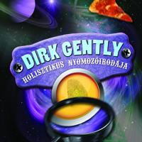 Douglas Adams: Dirk Gently holisztikus nyomozóirodája