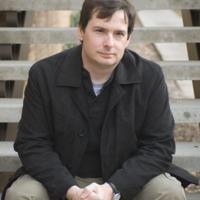 Új írónk: Daryl Gregory