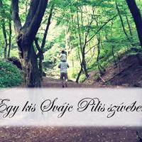 Dera-szurdok: egy kis Svájc Pilis szívében