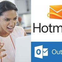 Ha Hotmail-es email címed van, akkor Te tuti összetöröd az autódat!
