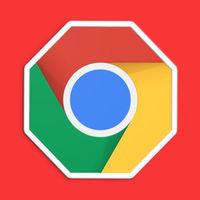 Úgy tűnik elég béna lett a Google Chrome hirdetésblokkolója