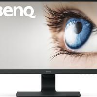 Hamarosan piacon a Benq GW2480 monitor