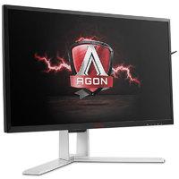 AOC AGON AG271QX gamer monitor teszt