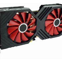 Elrajtoltak az XFX különleges Radeon Vega grafikus kártyái