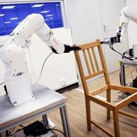 A robotok megint elveszik a munkánkat