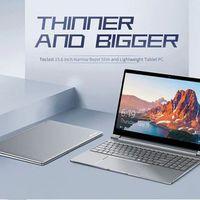 Teclast F15 laptop – ultrabookos külső töredék áron