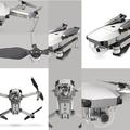 Nagy tavaszi drónvásár a Gearbesten!
