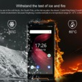 Vásárlás - A CUBOT King Kong 3 4G strapatelefon most csak 173,99 dollárért (kupon)