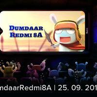 Érkezik a Redmi 8A!