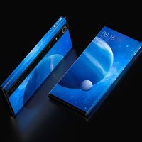 Xiaomi MIX Alpha – az egyik szemem sír, a másik zokog - véleménycikk