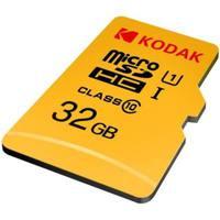 32 GB-os Kodak memóriakártya 1450 forintért!