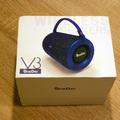 OneDer V3 bluetooth hangszóró teszt – dübörgő csodahenger?