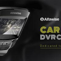 Praktikus és olcsó az Alfawise MB05 F1.4 menetrögzítő kamera