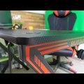 Blitzwolf BW GD1 gamer asztal bemutató