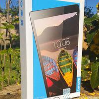 Tesztpadon az utóbbi idők egyik legjobb táblagépe a Lenovo Tab3 8 Plus