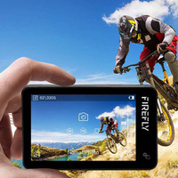 Hawkeye Firefly X - a sportkamerák új generációja