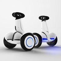 XiaomiNinebot Plus, ilyen lesz a közlekedés forradalma?