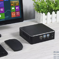 XCY X35 - Intel Core i7-es mini PC egy Core i3-as áráért (kupon)