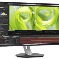 Philips Brilliance 328P6VJEB – Egy unalmasan nagyszerű 4K monitor